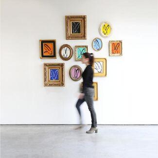 Hunt Slonem | New Work, installation view