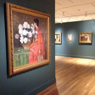 William Merritt Chase: A Modern Master, installation view