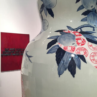 MADE IN CHINA: The New Export Ware, installation view