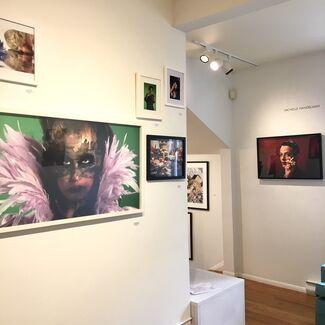 Bobby Busnach, Katrina del Mar, Michelle Handelman, John Kelly and Bobby Miller, installation view