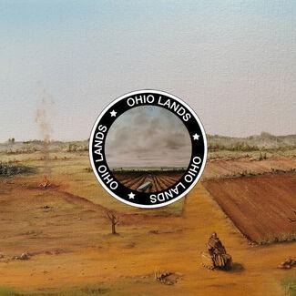 Ohio Lands   Eric Wright, installation view