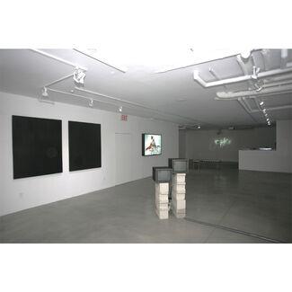 Dean Dempsey: Solo Show, installation view