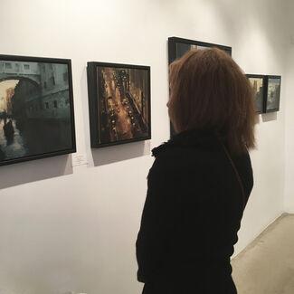 James Kroner - New Work, installation view