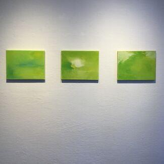 PRIMAVERA, installation view