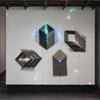 Volume 50: Chronicling Fiber Art for Three Decades, installation view
