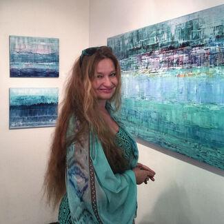 Suzy Barnard - New Work, installation view