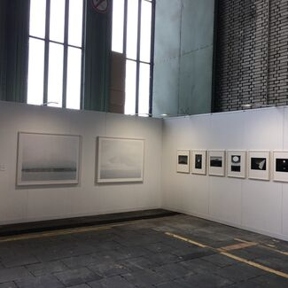 Galerie Peter Sillem at POSITIONS Berlin 2020, installation view