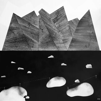 Timur Musaev-Kogan. Arctic series., installation view
