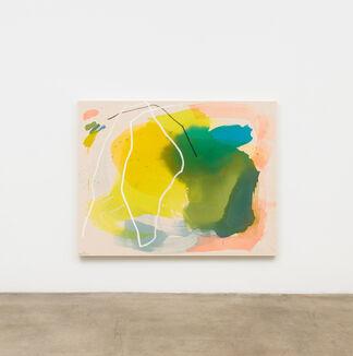 Heather Day: Ricochet, installation view