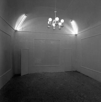 Alessandro Bulgini - Hairetikos, installation view