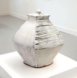 Maggie Finlayson and Tom Jaszczak, installation view