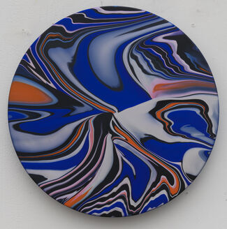 Artists Supporting Artists | JTHAR Fundraiser, installation view