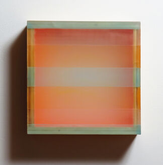 Heather Hutchison - Glowing, installation view