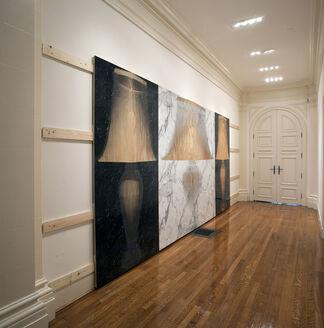 Michael DeLucia, installation view