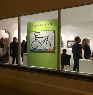 Celebrate Art, installation view