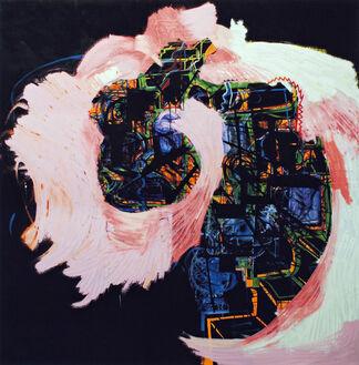 Joanne Greenbaum, installation view