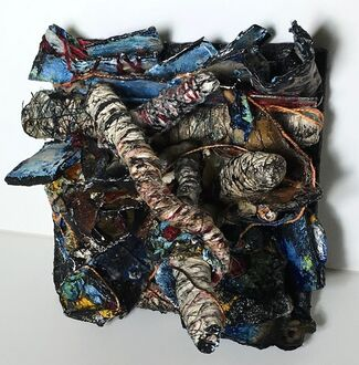"""""""Recological"""" Treasures, installation view"""
