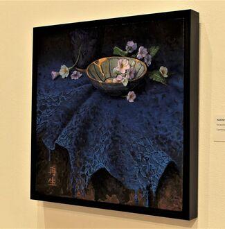 Kintsugi; The Contemplative Art of Bruno Capolongo, installation view