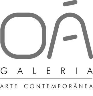 OÁ Galeria at Latitude Art Fair, installation view