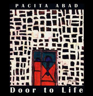 PACITA ABAD: Door to Life, installation view