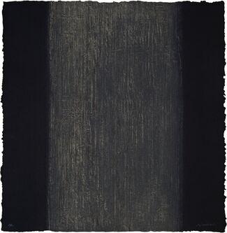 Polígrafa Obra Gráfica at Art Basel 2018, installation view
