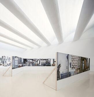 Implicit Manifestations, installation view