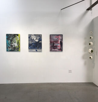 Interface, installation view