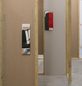 HackelBury Fine Art at Photo London 2017, installation view