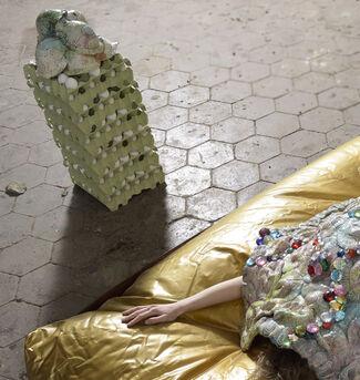 Temnikova & Kasela at Frieze New York 2015, installation view