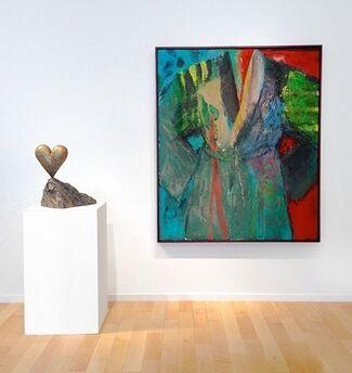 Jim Dine | Recent Work, installation view