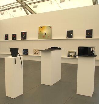Sies + Höke at Frieze NY 2014, installation view