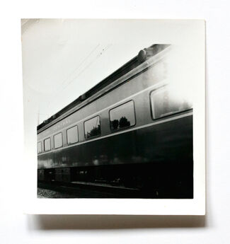 RFK Funeral Train: The People's View, installation view