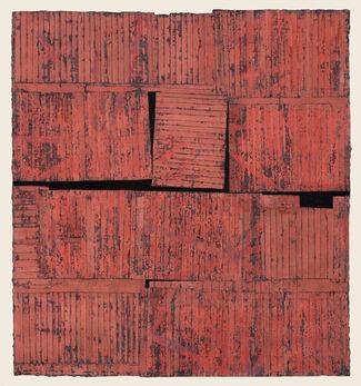 Sam Grigorian: Coloration, installation view