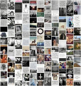 Rudolf Bonvie - Dialog, installation view