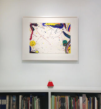 Color, installation view