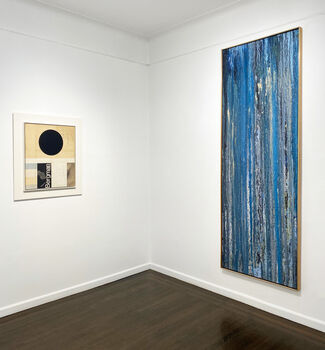 Recent Acquisitions, installation view