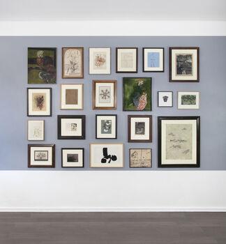 Summer display, installation view
