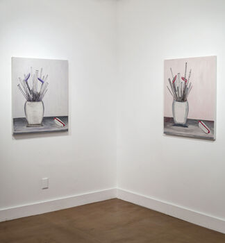 Joe Sola - American Sex Room and other Works, installation view