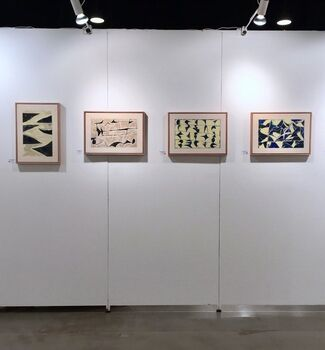 Printer's Proof at Art Herning 2018, installation view