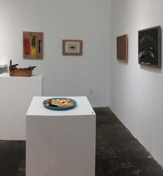 Stories from Reality, installation view