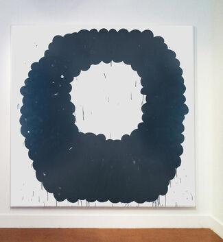 Dark Selects, installation view
