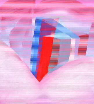 Tom Smith: STRIP, installation view