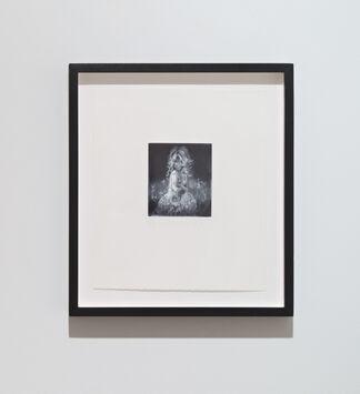 Women in Print, installation view