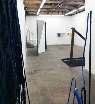 The Elegant Universe, installation view