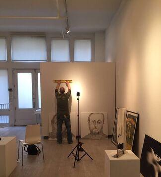 Debunking Orientalism, installation view