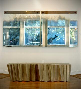 Wexler Gallery at The Salon: Art + Design 2015, installation view