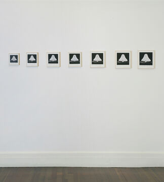 The Blind Man. Recent Paintings by Richard Pettibone, installation view