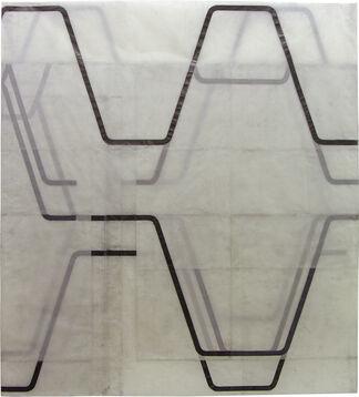Isabelle Borges, Alex Lebus, Philip Seibel, Carsten Sievers, installation view
