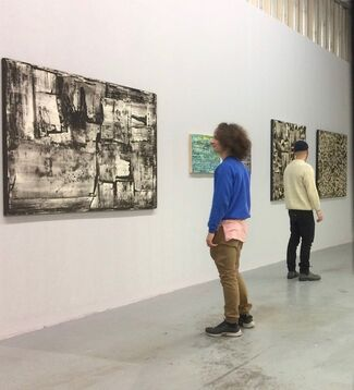 Realistic Abstraction, installation view
