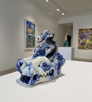 Jiha Moon - Familiar Face, installation view